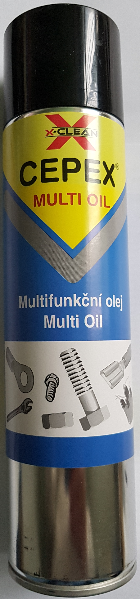 CEPEX Multi Oil 400 ml